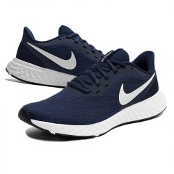 Nike Revolution 5 (BQ3204 400) Мъжки Маратонки