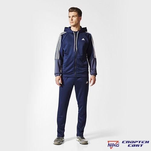 Adidas PES FT HOODY TS (BQ3840)