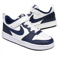 Nike Court Borough Low 2 PSV (BQ5451 107)