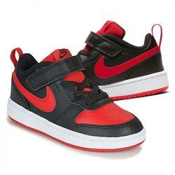 Nike Court Borough Low 2 TDV (BQ5453 007)