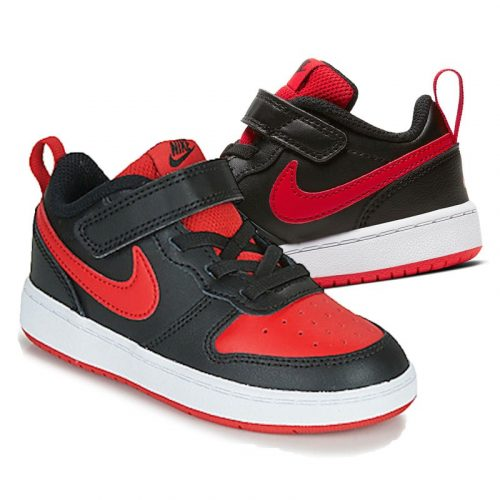 Nike Court Borough Low 2 TDV (BQ5453 007)