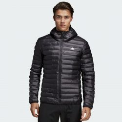 Adidas Varilite Men's Hooded Jacket (BQ7782)
