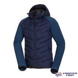 NORTHFINDER Мъжко Ски Яке  Solon (BU-3683SP-2) 378 Blue