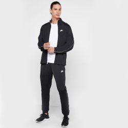 Nike NSW Polysuit Basic (BV3034 010) Спортен Екип