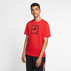 Nike Nsw Ss Tee Nike Air 2 (BV7639 657) Мъжка Тениска