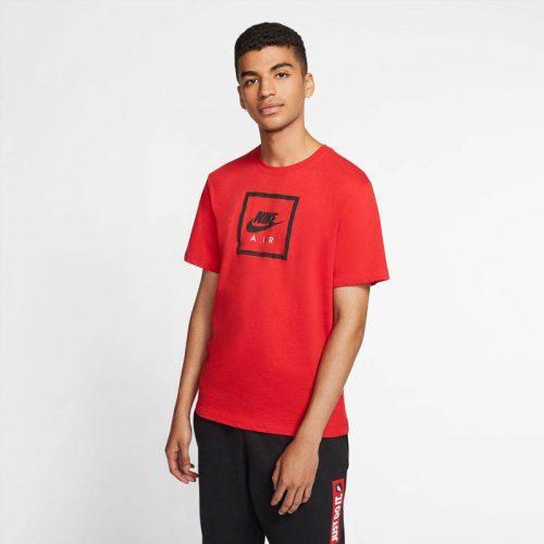 Nike Nsw Ss Tee Nike Air 2 (BV7639 657) Мъжка Тениска