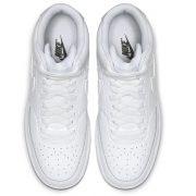 Nike COURT VISION MID WMNS (CD5436 100) Дамски Кецове