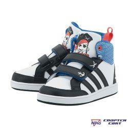 Adidas Hoops Cmf Mid Inf (CG5737)
