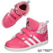Adidas Hoops Cmf Mid Inf (CG5738)
