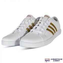 Adidas Baseline K (CG5844) Юношески Маратонки