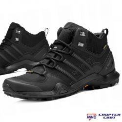 Adidas Terrex Swift R2 Mid GTX (CM7500) Мъжки Боти