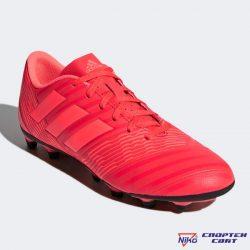 Adidas  Nemeziz 17.4 FxG (CP9007) Мъжки Бутонки