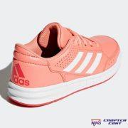 Adidas Altasport K (CP9957) Юношески Маратонки