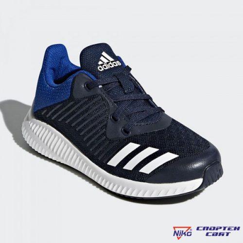 Adidas  FortaRun CF K (CP9988)