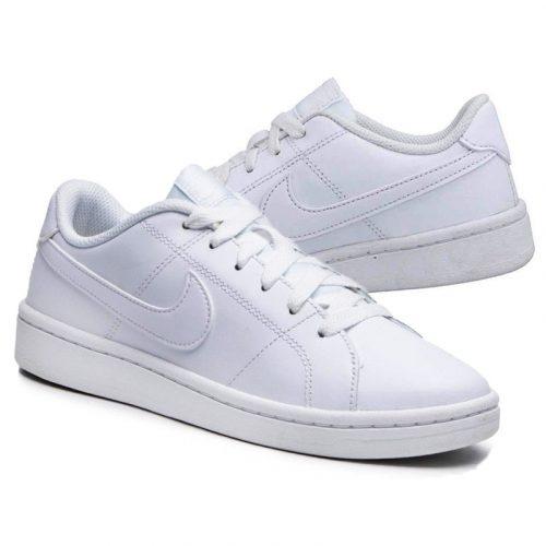 Nike Court Royale 2 WNMS (CU9038 100) Дамски Маратонки
