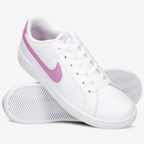 Nike Court Royale 2 WNMS (CU9038 101) Дамски Маратонки