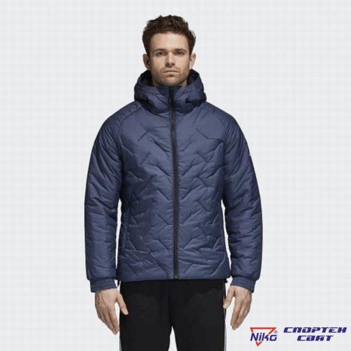 Adidas  BTS Winter Jacket (CY9125)