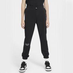 Nike W NSW Swoosh Pant FT (CZ8905 010) Дамско долнище