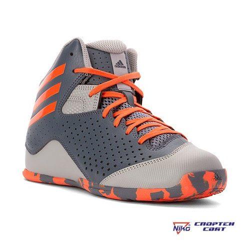 Adidas Next Level Speed 4 NBA K (D70119)