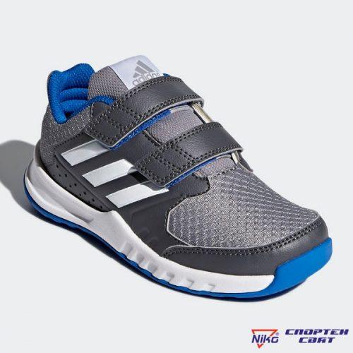 Adidas FortaGym CF K (DA8680)