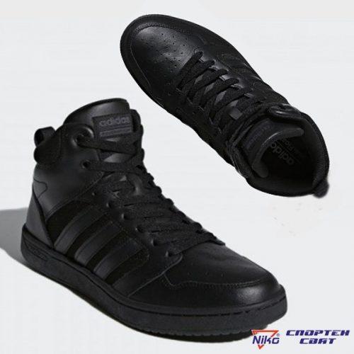 Adidas CF SUPER HOOPS MID (DB0914) Мъжки Кецове
