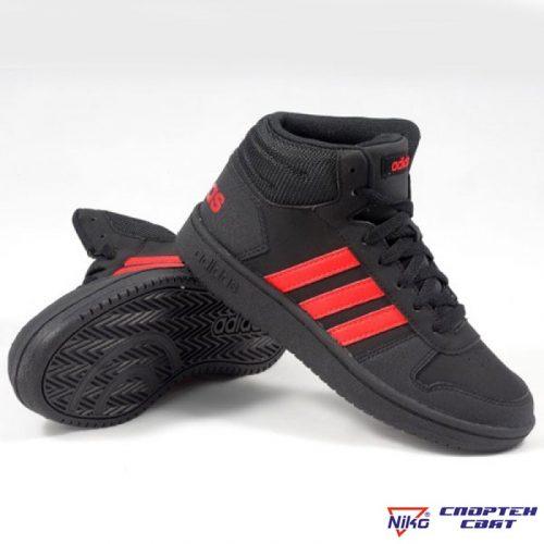 Adidas Hoops Mid 2.0 K (DB1480)