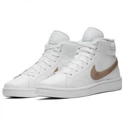 Nike Court Royale 2 Mid (DD9666 100) Дамски Кецове