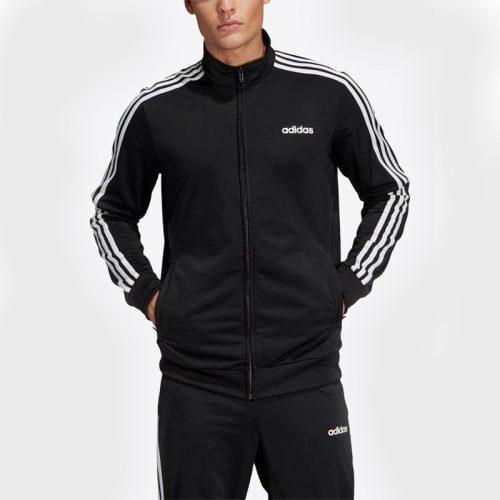 Adidas Essentials 3 Stripes Tricot (DQ3070) Мъжко Гонище