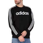 Adidas Essentials 3-Stripes (DQ3084) Спортен Пуловер