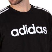 Adidas Essentials 3-Stripes (DQ3084) Спортен Пуловер