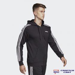 Adidas Essentials 3-Stripes Track Jacket (DQ3102) Мъжки суичър