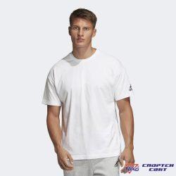 Adidas Mh Plain Tee (DT0939) Мъжка Тениска