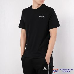 Adidas Essentials Plain Tee (DU0367) Мъжка Тениска