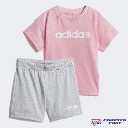 Adidas I LIN SUM SET (DV1269) Бебешки к-т