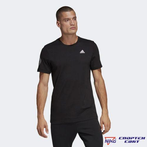 Adidas Sport ID 360 Adi Tee (DV3069) Мъжка тениска