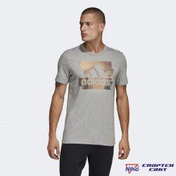 Adidas MH BOS FOIL TEE (DV3082) Мъжка Тениска