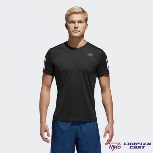 Adidas Own the Run Tee (DX1312) Мъжка Тениска