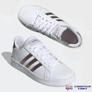 Adidas Grand Court K (EF0101)