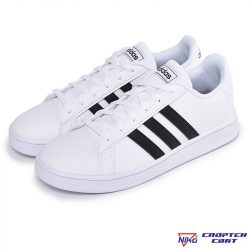 Adidas Grand Court K (EF0103)