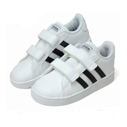 Adidas Grand Court INF (EF0118)
