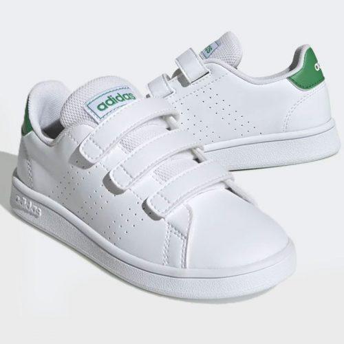 Adidas Advantage C (EF0223) Детски Маратонки