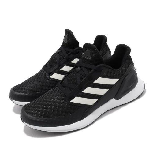 Юношески Маратонки Adidas RapidaRun Foundation J (EF9242)