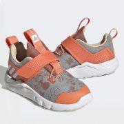 Adidas RapidaFlex Mickey EL I Disney (EF9733) Детски Маратонки