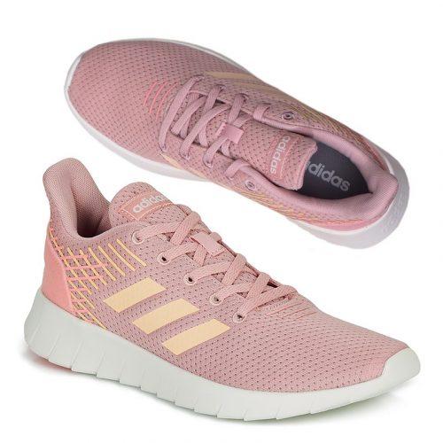 Adidas Asweerun (EG3185) Дамски Маратонки