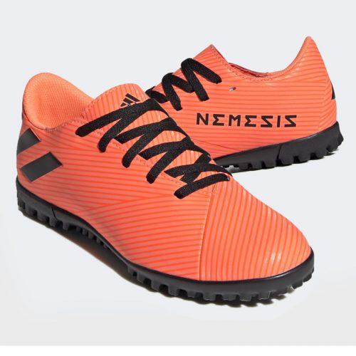Adidas Nemeziz 19.4 TF Jr (EH0503)  Футболни обувки