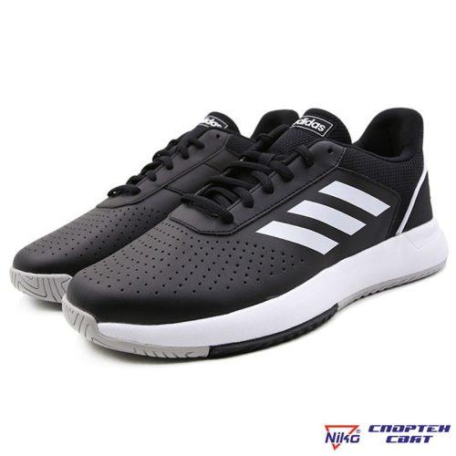 Adidas Courtsmash (F36717) Мъжки Маратонки