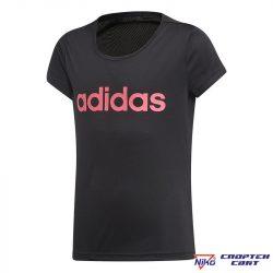 Adidas Cardio Tee (FH6612) Детска тениска