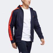 Adidas 3-Stripes FZ Hoodie (FI4664) Мъжки суичър