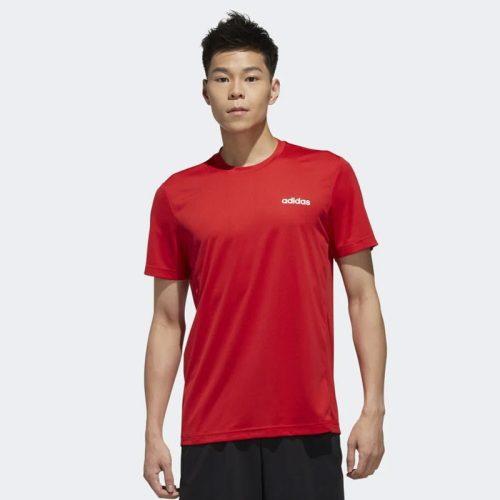 Adidas D2M Tee (FL0290) Мъжка Тениска