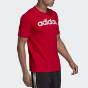 Adidas Essentials Linear Logo Tee (FM6223) Мъжка Тениска